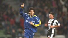 В Италия настояват голът на Дел Пиеро срещу ЦСКА да бъде признат