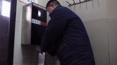 """Нов етап от """"тоалетната революция"""" в Китай  - борба с кражбата на хартия"""