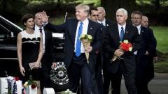 Русия сигурно се надсмива над САЩ, предположи Тръмп