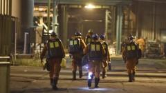 14 души загинаха при свлачище в нефтена мина в Мианмар