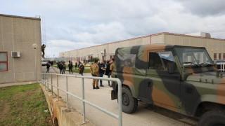 Мащабна акция срещу мафията в Италия