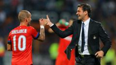 Уесли Снайдер не пътува за Белград
