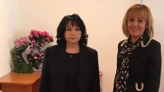"""Петкова и Манолова заедно бранят потребителите на """"Топлофикация"""""""