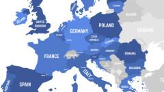 България остава сред страните с високо доверие към ЕС