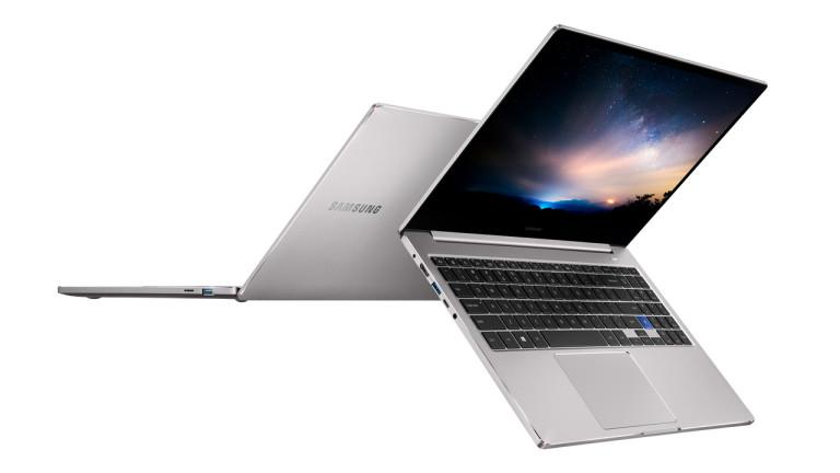 Samsung копира MacBook Pro с новите си лаптопи