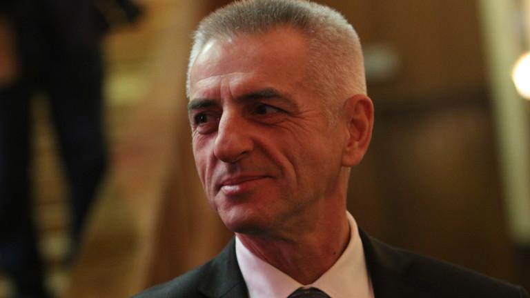 Ген. Станчев подозира близки от кръга на Борисов, а не служители на НСО за снимките
