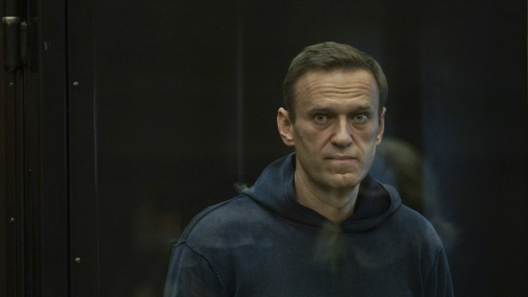 САЩ се безпокоят за здравето на Навални, призовават ги да накажат Путин