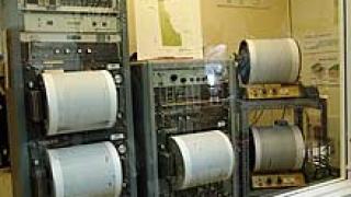 Земетресение с магнитуд 4.7 разлюля Великобритания