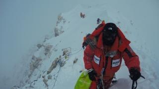 Китайските власти не позволиха на Атанас Скатов да се качи на Еверест