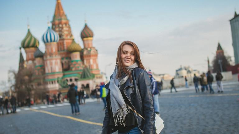 Наръчник за флиртуване с рускини предизвика скандал в Аржентина
