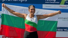 Европейската шампионка Деси Георгиева пропуска Световното по гребане в Пловдив заради операция
