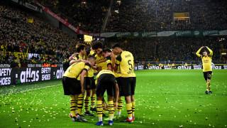 Борусия (Дортмунд) забрани на футболистите си да мислят за трансфер в Байерн