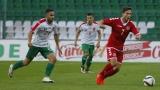 Национал и бивш талант на Левски с дебютен гол при невероятен обрат за Лече