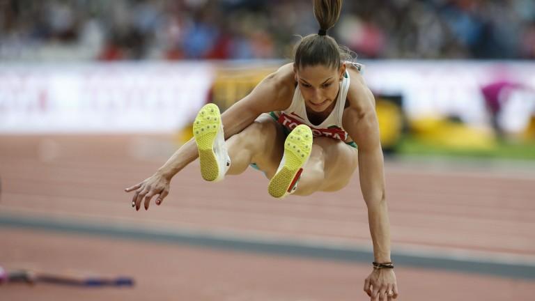 Габриела Петрова със сребърен медал от турнир във Финландия