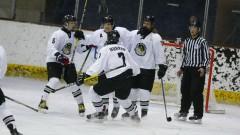 Първа победа на младите хокеисти на Световното в Ерзурум
