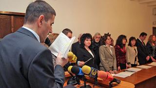България за пример в административното правораздаване