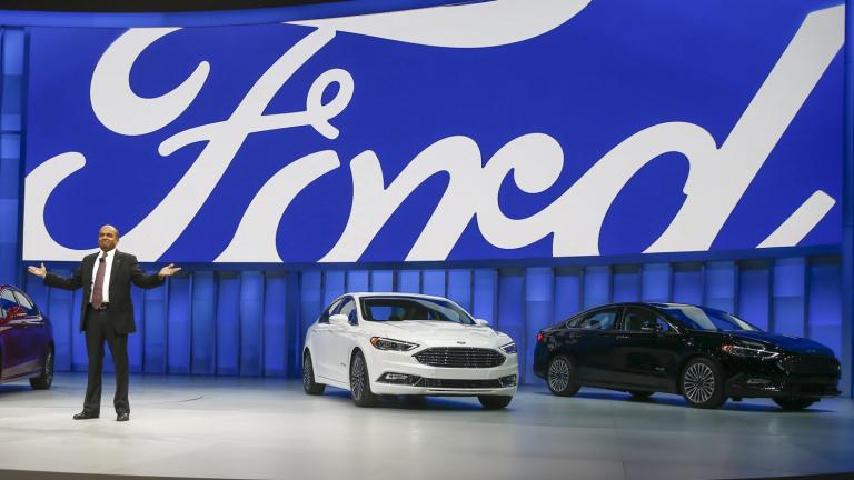 Снимка: VW и Ford обединяват сили при автономните коли. Създават обща компания за $4 милиарда