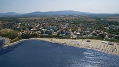 Морето край Лозенец е чисто, гарантират от общината