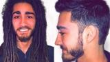 Късо или дълго: Как фризурата променя мъжа? (СНИМКИ)