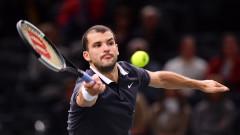 Григор Димитров започва сезона с любопитен турнир в Сидни