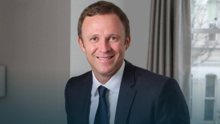 Масимо Калвели е новият изпълнителен директор на ATP. 45-годишният маркетингов