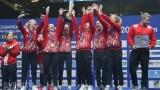 Дания спечели титлите на отборното Европейско първенство по бадминтон