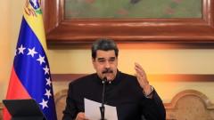 Мадуро разреши на опозицията да участва в изборите
