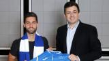 Василе Мириуца: Филипе Нашименто си тръгна заради многото пари в Левски