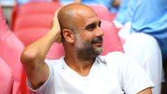 Хосеп Гуардиола: Наслаждавам се, когато гледам как играе Аталанта