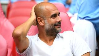 Гуардиола печели по 20 млн. паунда годишно