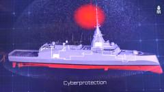 Гърция и Франция договарят продажба на 2 мултифункционални фрегати
