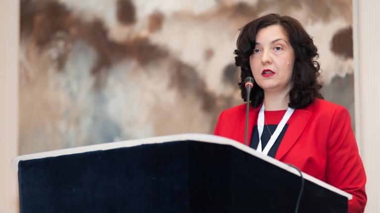 Милена Виденова е назначена за изпълнителен директор на Axpo България