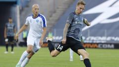 Без кардинални промени в състава на Левски за Купата на България
