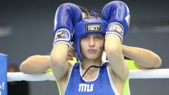 """Еми-Мари Тодорова също отпадна от """"Странджа"""", в категория до 48 кг"""