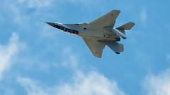 САЩ се оплака от тормоз на руски СУ-35 над техен шпионски в Средиземно море