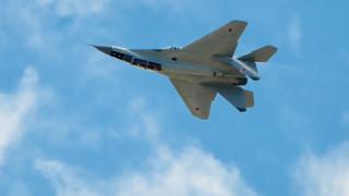 Руски Су-35 прихванаха израелски изтребители
