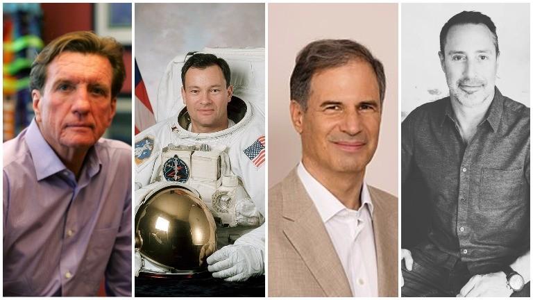 Милиардерите, които платиха по 55 милиона, за да бъдат първите туристи в Космоса