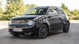 Honda e: електрическият ретрошик вече е в България