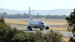 Боинг: Ръст в търсенето на пилоти