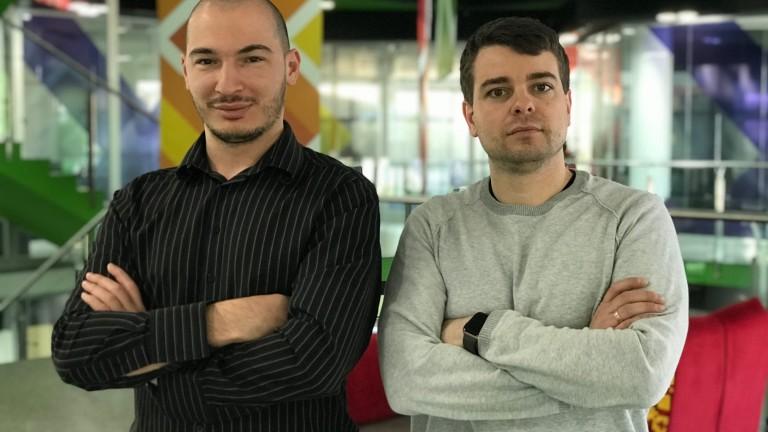 Снимка: Български старт-ъп, създаден миналата година, привлече 1 милион лева инвестиции