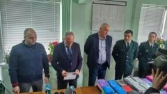 Армия и полиция облитат района, където бил открит 170 кг кокаин
