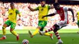 Букайо Сака може да замени Арсенал с европейски гранд