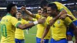 Нигерия с престижно реми срещу Бразилия, Вив Соломон-Отабор от ЦСКА остана на пейката