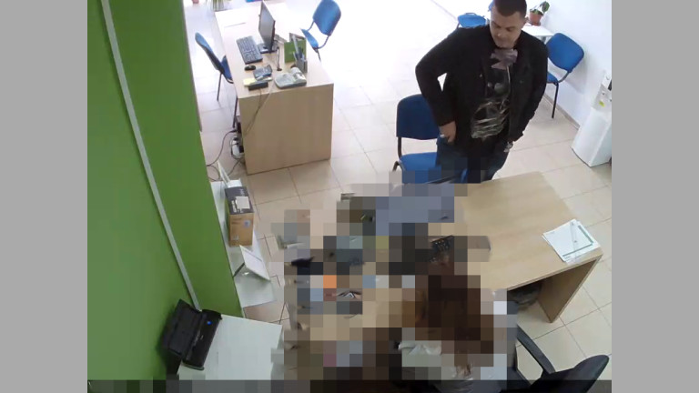 Столичната полиция (СДВР) търси съдействие за установяване на самоличността на