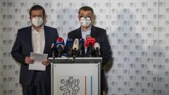 Чехия гони 18 руски дипломати заради взривен от ГРУ склад за боеприпаси