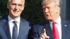 Тръмп изригна: Германия е пленник на Русия