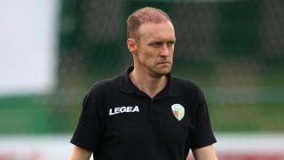 Треньорът на ТНС: Лудогорец има голяма история в европейския футбол