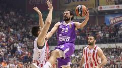 Тежък удар за европейския баскетболен шампион
