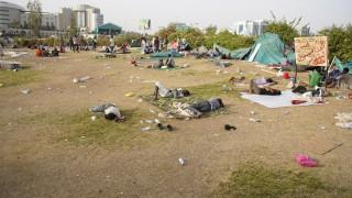 Протестиращите не се подчиняват на комендантския час след военния преврат в Судан