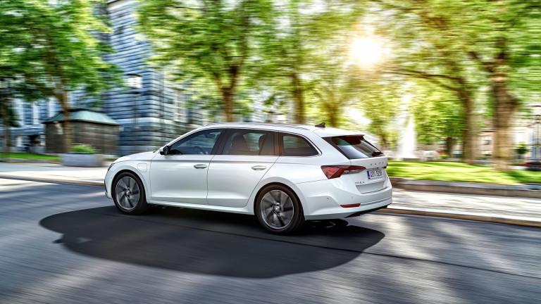 Най-продаваните нови автомобили в България през 2020 година